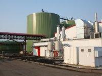 Биогазовая установка в Белгородской области