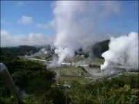 Мутновская ГеоЭС (геотермальная станция)