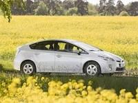 Toyota Prius милиция Украины