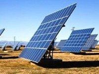Солнечные модули, солнечная ферма