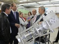 Биотехнологический бизнес-инкубатор