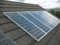 Завод солнечных батарей в Беларуси