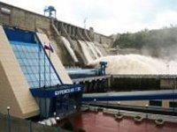 Малая гидроэлектростанция