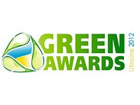 Конкурс проектов Green Awards Ukraine 2012