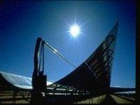 Альтернативная энергетика в Казахстане