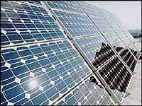 Солнечная станция Foxconn