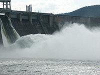 Мини-ГЭС в Свердловской области