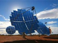 Возобновляемые источники энергии в Москве