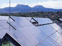 Солнечная энергетика в США