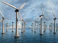 Самая большая ветротурбина в мире