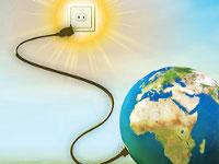 Альтернативная энергетика в Омской области