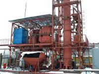 Перерабатывающий завод в ЯНАО