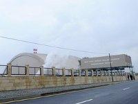 Мусоросжигательный завод в Азербайджане