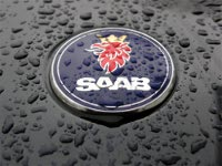 Производство электромобилей SAAB в Китае