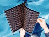 Органические солнечные элементы