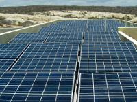 Солнечные панели из нанопроводов