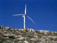 Остров для накопления энергии ВИЭ