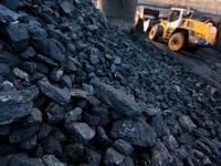 Потребление угля в Европе