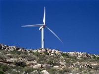 Ветроэлектростанция под Керчью