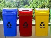 Раздельный сбор отходов в Татарстане
