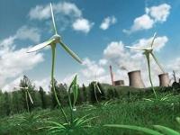 Ветроэнергетика в Китае