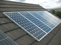 Стекло для солнечных батарей