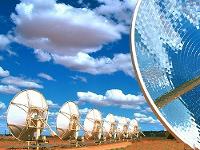 Солнечная станция Ivanpah