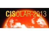 CISOLAR-2013