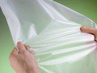 Использование полимерных пакетов