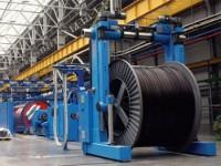 Завод по производству проводов в Угличе