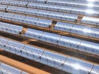 Солнечная станция в ОАЭ
