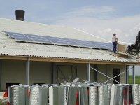 Паритет солнечной энергетики