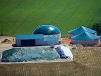 Биогазовая станция в Пермском крае