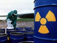 Очистка жидких радиоактивных отходов