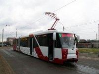 Трамваи в Подмосковье