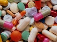 Завод по производству лекарств