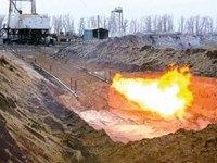 Сланцевый газ в Румынии