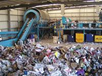 Переработка отходов в Бурятии