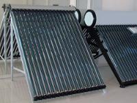 Солнечные водонагревательные элементы