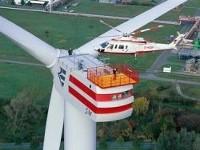 Longyuan намерена вложить 236,5 млн долл. в строительство ветроэлектростанции в Канаде