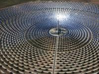 Солнечная станция Узбекистан