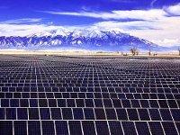 Солнечные станции на Украине с местной составляющей