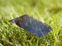 Ученые предлагают использовать 3D-графен вместо платины в солнечных ячейках DSC