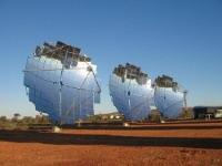 Роснано и Ренова вложат 2,7 млрд рублей в солнечную энергетику России