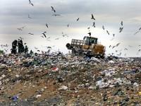 Волжский: в городе скоро будет открыт мусорный полигон