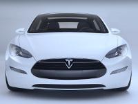 Новая технология Tesla Motors позволит проехать 640 км на одной зарядке