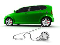 Пошлина на электромобили в России