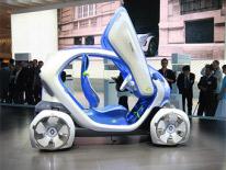 Компания Beautiful Earth Group построила первую зарядную станцию для электромобилей