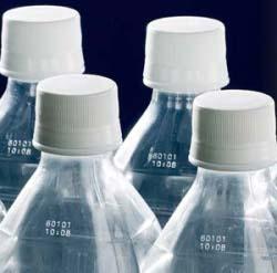 Канадский бутилировщик воды заявил о выпуске первой бутылки из 100% перерабатываемого ПЭТ