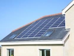 Влияние кризиса на мировой рынок солнечной энергетики